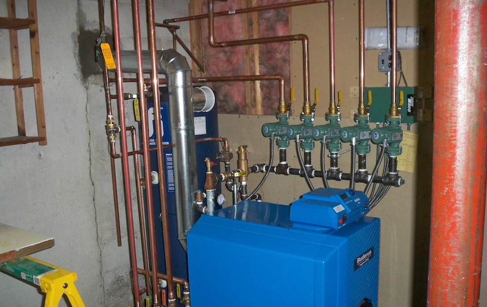 Albuquerque Boiler Installation And Service