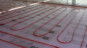 radiant heating installation albuquerque